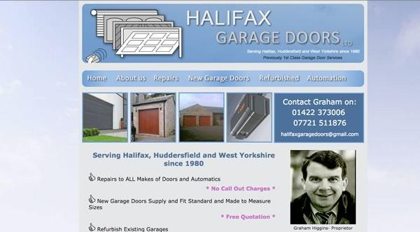 1st Class Garage Doors