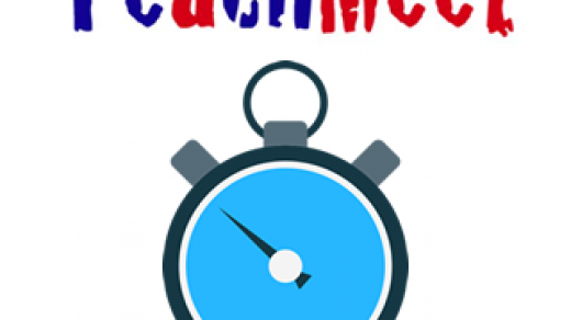 Teachmeet Timer Logo