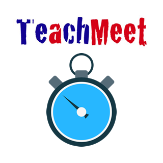 Teachmeet Timer Logo