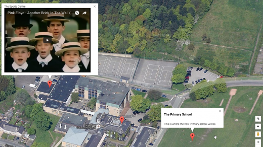 School Virtual Tour